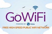 Get FREE 1GB GoWiFi access with your GoSAKTO and EasySURF promos