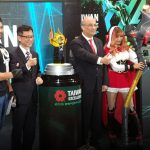 2019 Taiwan Excellence eSports Cup features gaming products and elevate talent of Pinoy eSports players