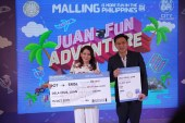 SM Supermalls and DOT partners to launch Juan Fun Adventure campaign