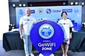 Globe makes free WiFi access thru GoWiFi for Makati City citizens