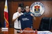 Ayala Foundation launches < code/it > program in Manila