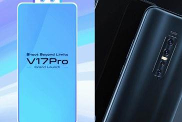 "Maine Mendoza and brand ambassadors to ""shoot beyond limits"" on Vivo V17 Pro launch"