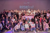 Impact Hub Manila and Philippines' Largest Hackathon—Impact Hackathon.  Compete, and then collaborate: Impact Hub Manila starts the Philippine Startup Week with the ultimate pitching and fest event, 2050fest.