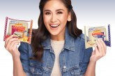 Sarah Geronimo's secret in achieving two decades of success