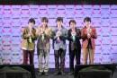 Top Jpop Idols ARASHI to take Asia by Storm