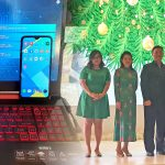 Acer Philippines spread holiday cheers by giving away FREE Realme C2 2020 and Realme 5 smartphones