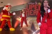 Maja Salvador as celebrity endorser for latest Jollibee Super Meals
