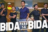 Bida para sa bida in new Kuya J TV commercial