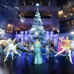 SM City North EDSA begins Christmas with a Magical Holiday celebration