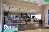 OPPO Officially Opens the Biggest OPPO Experience Store in SM City General Santos