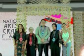 2019 National Arts and Crafts Fair garnered excellent reviews with PHP33.6M sales
