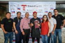 Tanduay Continues International Expansion in Guam