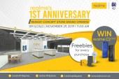 Realme to open flagship store in Iloilo on November 29