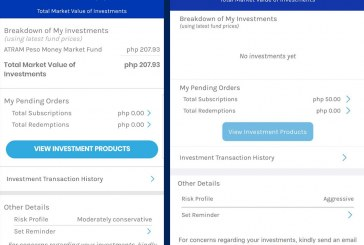 GCash makes investing possible with P50