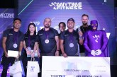 Anytime Fitness Annual Battle revealed its Ultimate Purple Champion
