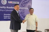 Don Bosco Technical College partners with Fortinet to develop cybersecurity talents in the Philippines