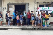 PLDT, Smart provide communication aid for Typhoon 'Tisoy' victims