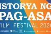 Istorya ng Pag-asa Film Festival continues to inspire in 2020
