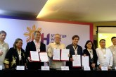 Philippine Startup Week Caps Off With the Signing of the IRR of the Innovative Startup Act