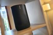 Sonos Move: Portable and Durable Wireless Smart Speaker