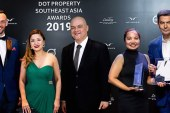 Philippine real estate companies win  in Dot Property Southeast Asia Awards 2019
