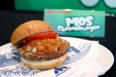 Japan's MOS Burger begins Aggressive Expansion Plan in Philippines