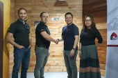 PLDT Global partners with online platform AutoDeal