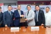PLDT Enterprise inks deal with IPS, Infinivan to ensure global-standard connectivity in PH