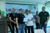 Converge ICT Donates to Oriental Mindoro Provincial Hospital