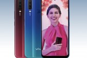 Vivo offers Y15 for only P7,999