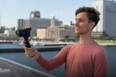 Sony GP-VPT2BT Wireless Shooting Grip a versatile, reliable and cable-free grip
