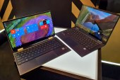 All-new HP Elite Dragonfly and HP Spectre x360 features lightweight, secure and powerful notebooks