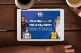 Score 50% off your NBA League Pass with Globe