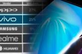 Vivo brand ranks 2nd in top smartphone vendor in the PH