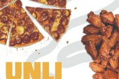 END FEBRUARY WITH A BANG WITH UNLI PIZZA AND WINGS AT YELLOW CAB