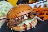 Max's Fried Chicken Sandwich: From Sarap-to-the-Bones to Sarap-in-a-Bun