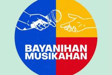 Bayanihan Musikahan online concert to raise funds for the fight against the COVID-19 pandemic