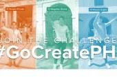 TikTok Creators support tourism and kick-start DOT #GoCreatePH dance challenge