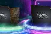 MediaTek Launches Newest Smartphone Gaming Series Chipsets: Helio G70 & G80