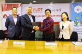 PLDT Enterprise enables Senti AI to scale up the deployment of their artificial intelligence platforms