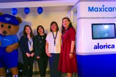 New Maxicare Health Pod for Alorica employees.