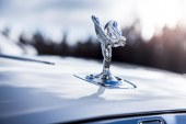 Rolls-Royce Motor Cars suspend production for two weeks