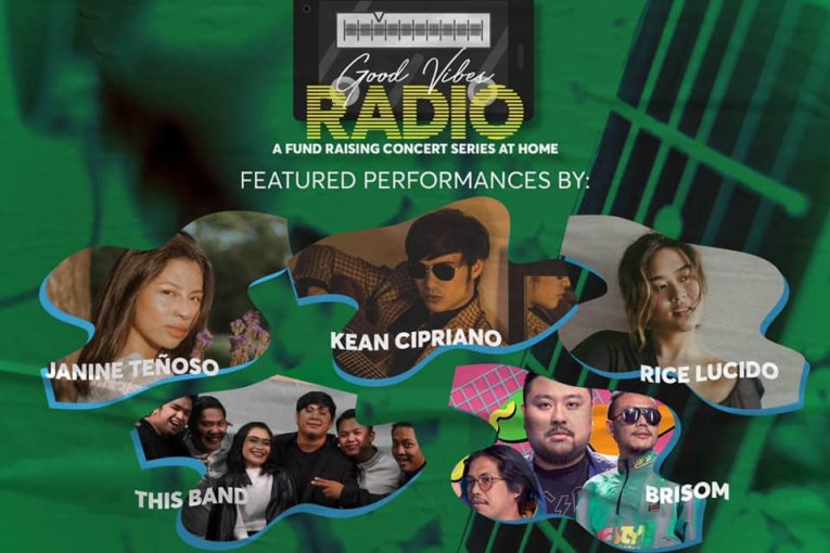Smart together with top OPM artist to raise funds for COVID-19 frontliners