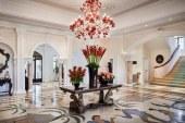Enjoy a virtual tour of the luxurious facilities and art pieces at Palacio de Memoria