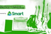 OPM bands joins Smart Music Live Online Sessions for text-to-donate fundraising campaign