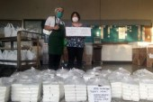 Allianz Joins in Pinoy Bayanihan, Provides Meals for Lung   Center Frontliners