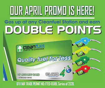 Cleanfuel VIP Card