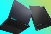 Lenovo Legion 7i and 5i new gaming laptop features NVIDIA and Intel's latest technologies