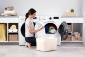 Samsung shares laundry tips on how to clean your clothes thoroughly