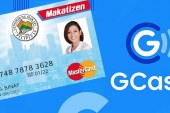 GCash helps City Government of Makati to disburse financial aid to 12,000 students and scholars